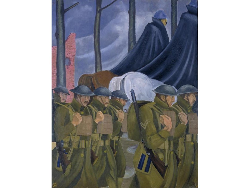 Patrouille August Stramm